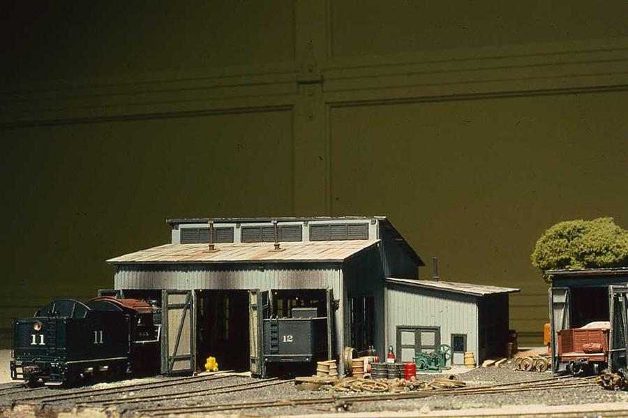 Missouri Amp Arkansas Railroad